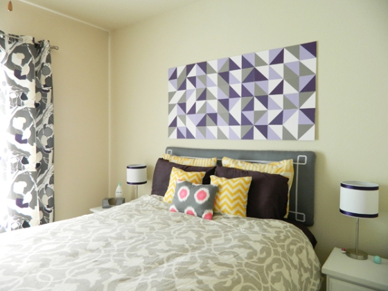 diy-geometric-bedroom-art-12