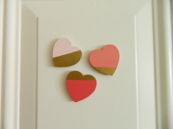 Painted-Heart-Magnets-Valentines-2